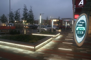 Tollgate Shopping Park Colchester